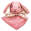 soft organic toy blanket for infants