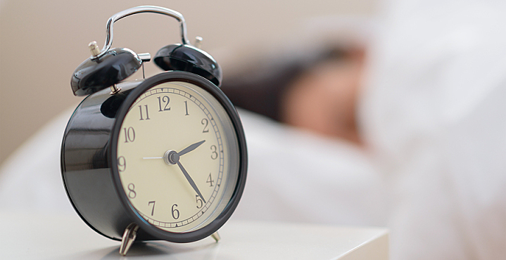 Daylight Savings Time: Tips On How to Handle Your Child's Sleep