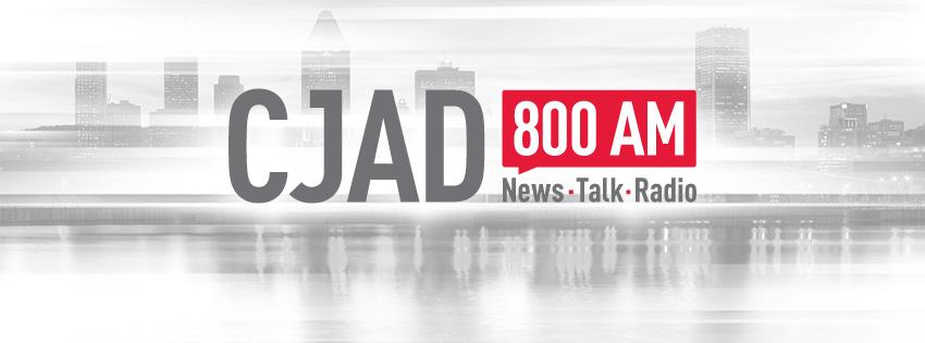 CJDA 800 Radio Montreal