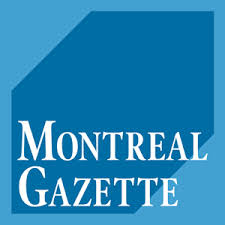 Mtl gazette